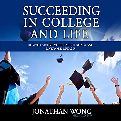 Succeeding in College and Life Titelbild