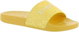 bebe Women's Slide Sandal