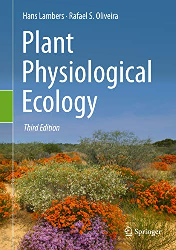 Plant Physiological Ecology (English Edition)