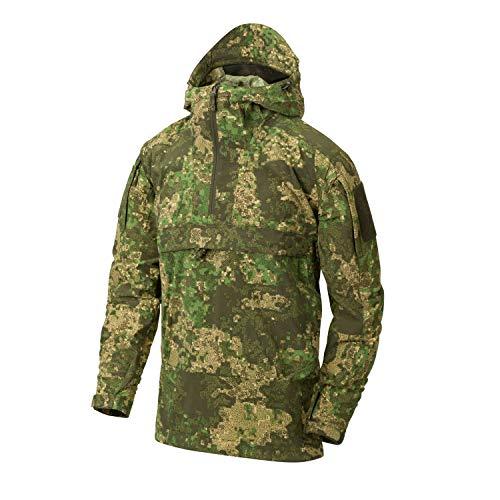 Helikon-Tex Mistral Anorak Jacket - Soft Shell PENCOTT Wildwood L/Regular