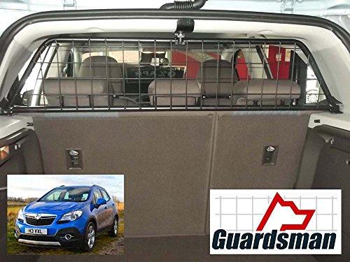Guardsman HUNDEGITTER FÜR Opel Mokka Artikelnummer G1315