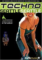 Techno Seattle: DJ Quinn [DVD]