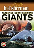 In-Fisherman Targeting North American Giants DVD