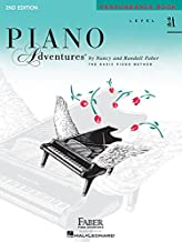 Level 3A - Performance Book: Piano Adventures