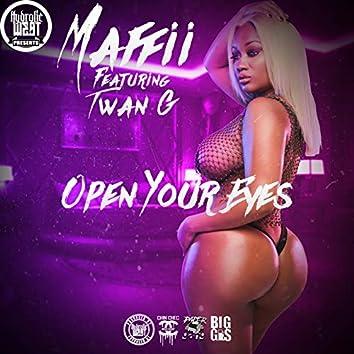 Maffii: Open Your Eyes