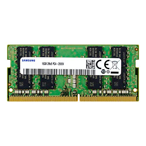 8gb ddr4 2666mhz laptop fabricante SAMSUNG - IMSOURCING
