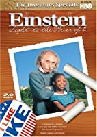 EINSTEIN-LIGHT TO THE POWER OF