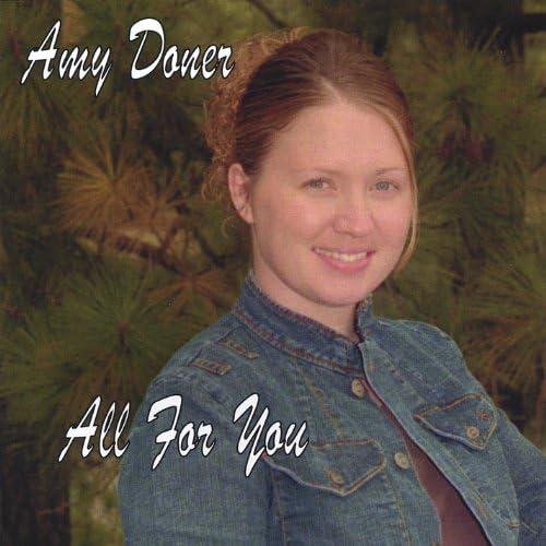 Amy Doner