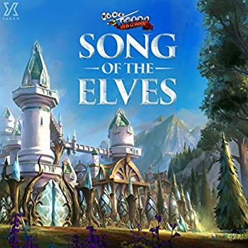 RuneScape: Song of the Elves (OSRS)