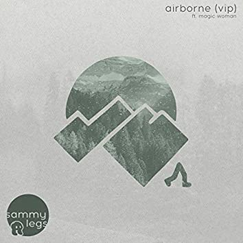 Airborne (feat. Magic Woman)