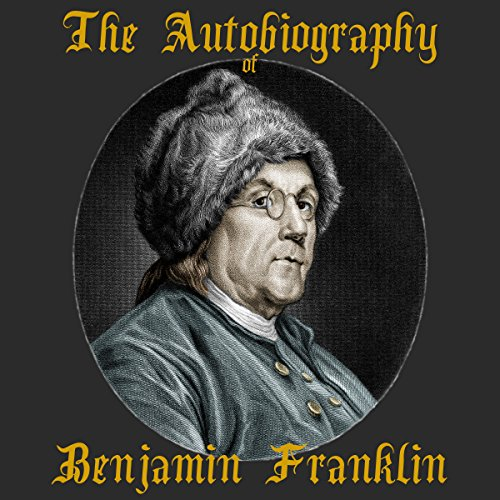 The Autobiography of Benjamin Franklin, Part I Titelbild