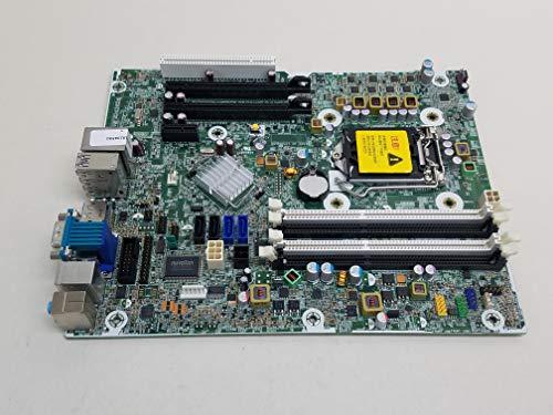Reacondicionado HP 655582-001 Z220 Workstation LGA 1155/Socket H2 DDR3 SDRAM Motherboard
