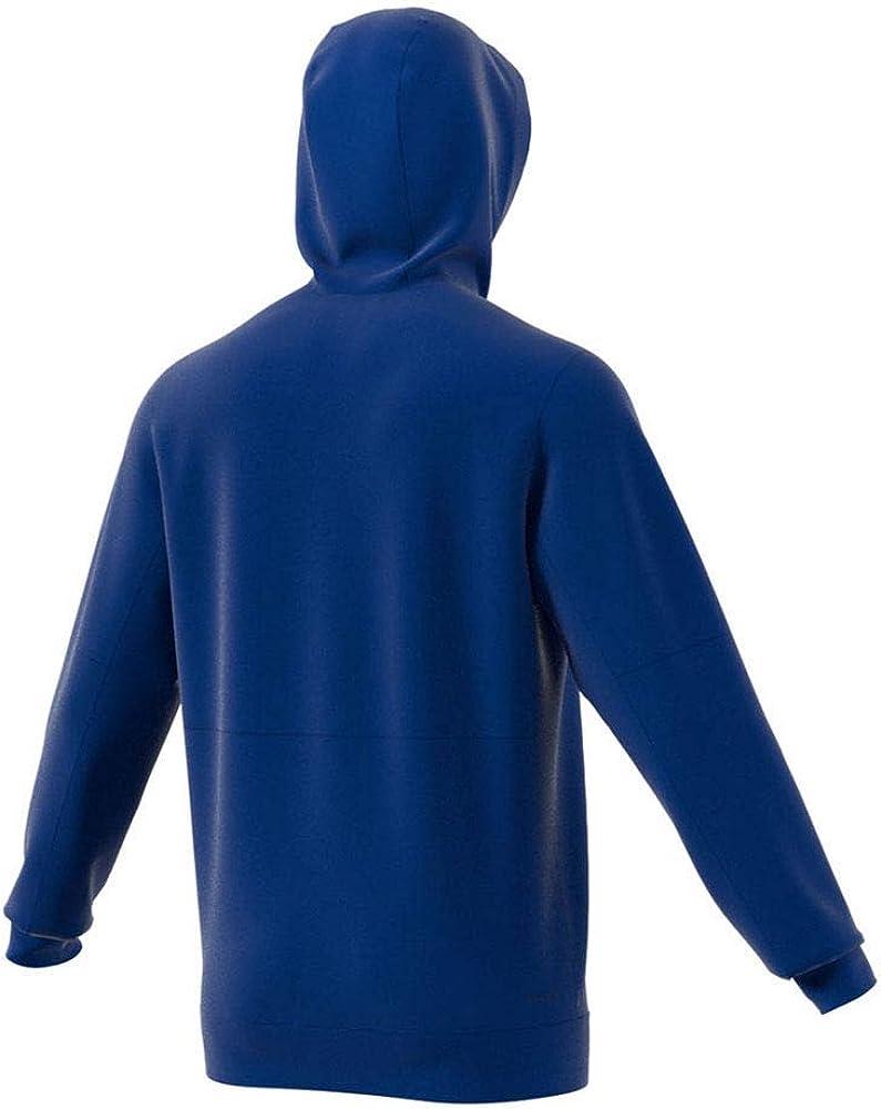 adidas Mens Sweater,Blue,3XL: Clothing