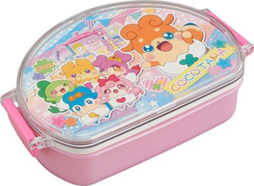 kokotama caja de almuerzo de o SK secreto Dx pcr-10b