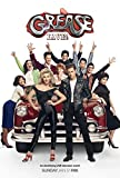 Grease Live Movie Poster 70 X 45 cm