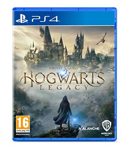 Hogwarts Legacy - PS4