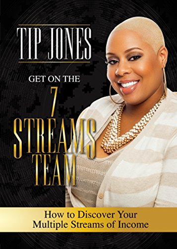 Get on the 7 Streams Team: How to Discover Your Multiple Streams of Income (English Edition)