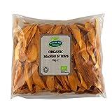 Dried Mangos