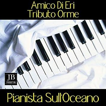 Amico di ieri (Le orme 1976 tributo instrumental piano version)