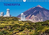 Teneriffa (Wandkalender 2022 DIN A4 quer)