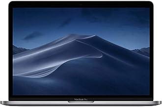 "Apple MacBook Pro Retina 13"" - Core i5-6360U, 8GB RAM, 256GB SSD - Space Grey - Late 2016 (Renewed)"