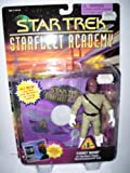 Barbie Star Trek: Starfleet Academy Cadet Worf Action Figure