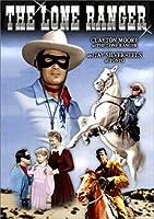 Lone Ranger [DVD]