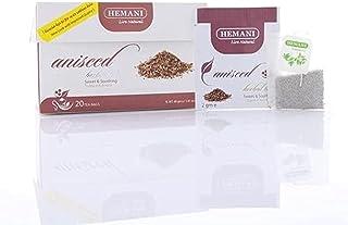 Hemani Aniseed Tea, 40 g