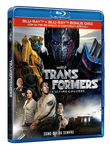 Transformers: L'Ultimo Cavaliere (2 Blu-Ray) [Italia] [Blu-ray]