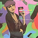 RASPBERRY BERET 12' SINGLE UK PAISLEY PARK 1985
