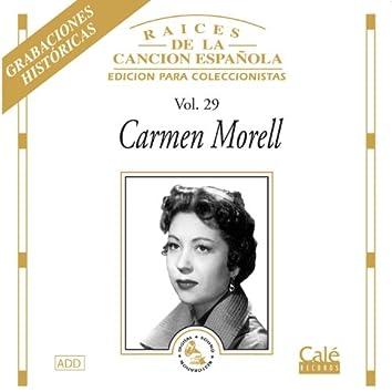 Raices de la Canción Española, Vol. 29
