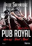 Pub royal: Devil's Road, T4
