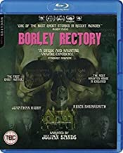 borley rectory movie