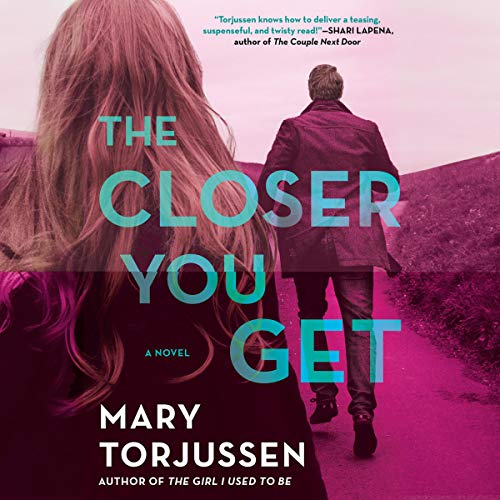 Couverture de The Closer You Get