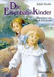 Die Eisenbahnkinder, Edith Nesbit, Homeschool News, Jan Zieba, Bernice Zieba