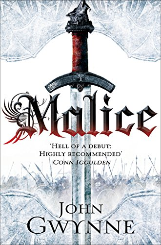 Malice (The Faithful and The Fallen Series Book 1) (English Edition)