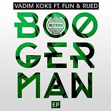Boogerman EP