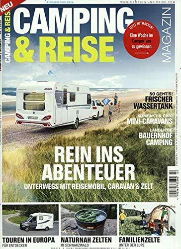 Camping & Reise 2/2019