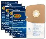 EnviroCare 36 Eureka MM Vacuum Bags, 9 per pack, Pack of 4