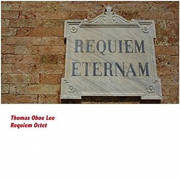 Thomas Oboe Lee: Requiem Octet (In Memoriam of Gunther Schuller)