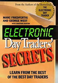 Best electronic day traders secrets Reviews