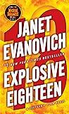 Explosive Eighteen (Stephanie Plum)