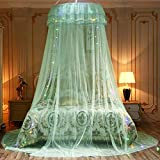 Elgant Canopy Mosquito Net For Double Bed Mosquito Repellent Tent Insect Reject Canopy Bed Curtain Bed Tent New