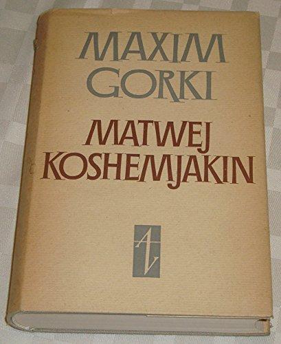 Matwej Koshemjakin