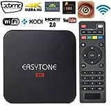 Easytone mxqpro-4K Android TV Box