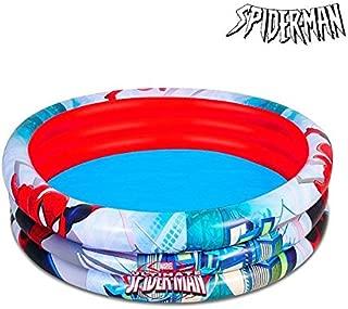 Amazon.es: Spiderman - Piscinas y juegos acuáticos / Aire libre y ...