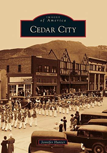 Cedar City (Images of America)