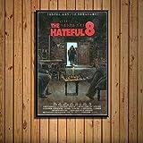 haoziggdeshoop The Hateful Eight von Quentin Tarantino