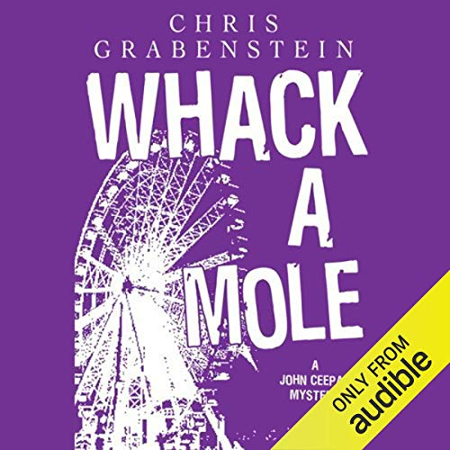 Whack-a-Mole cover art