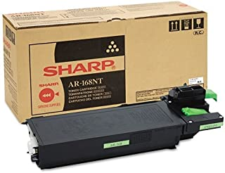 Sharp AR168NT ( Sharp AR-168NT ) Laser Toner Cartridge - Bla